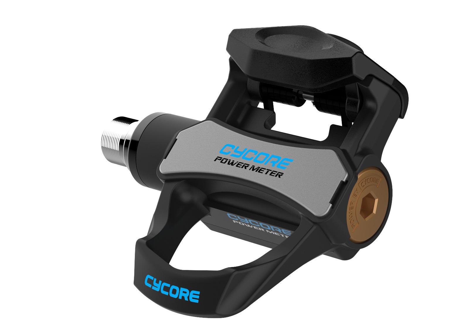 Power & Cadence Pedals