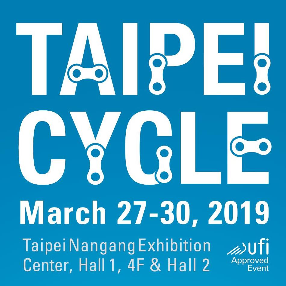 Taipei Cycle show 2019