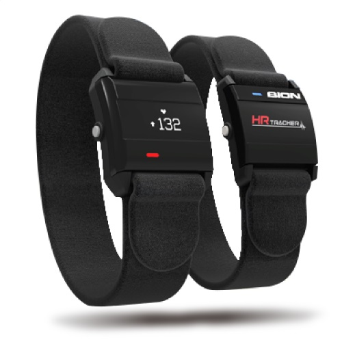 Wristband Heart Rate sensor